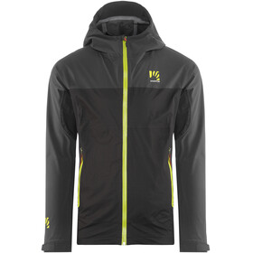 Karpos Vetta Evo Jacket Men Black/Dark Grey